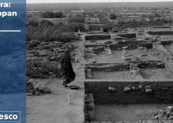 Harappan city of Dholavira in Gujarat declared UNESCO World Heritage Site 1