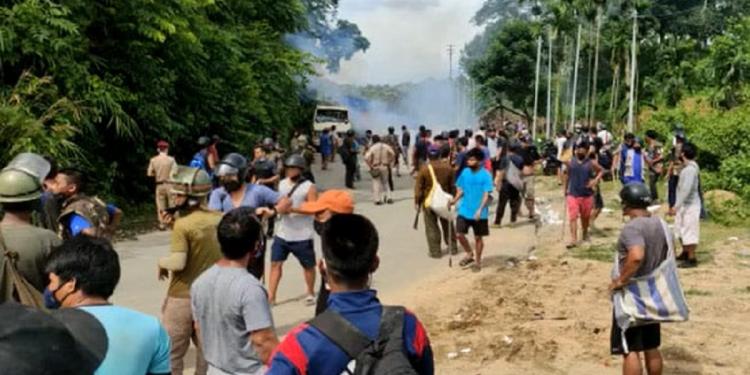 No restrictions on movement of non-residents of Mizoram, says Kolasib district administration 1