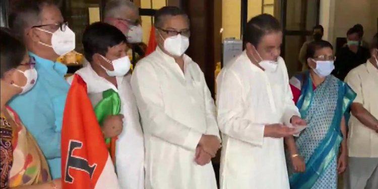Tripura: Senior Congress leader Subal Bhowmik joins TMC in Agartala 1