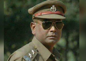Enforcement Inspector Ariful Islam
