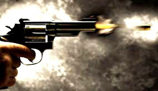 Assam MP expresses concern over police 'encounters' 1