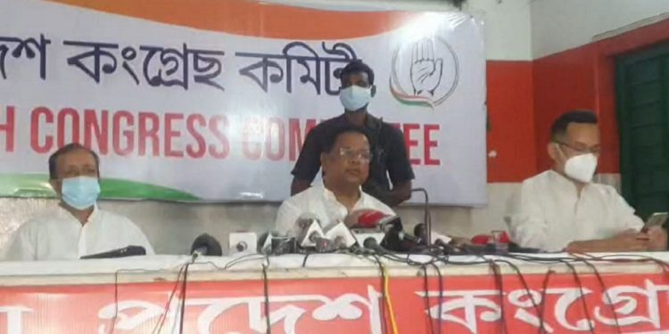 Assam Congress slams CM Himanta Biswa Sarma for his 'derogatory' remarks on Akhil Gogoi 1
