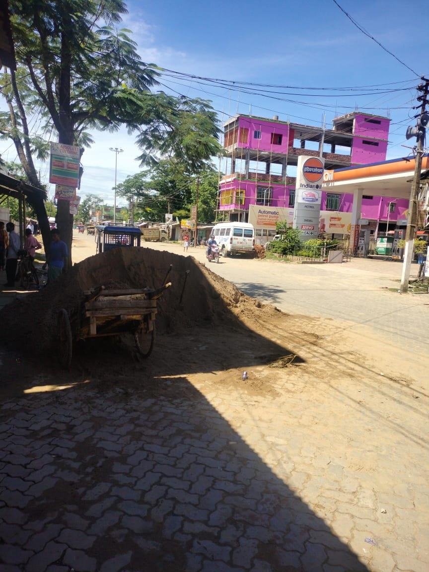 Assam-Mizoram border clash: Total shutdown in Barak Valley 5