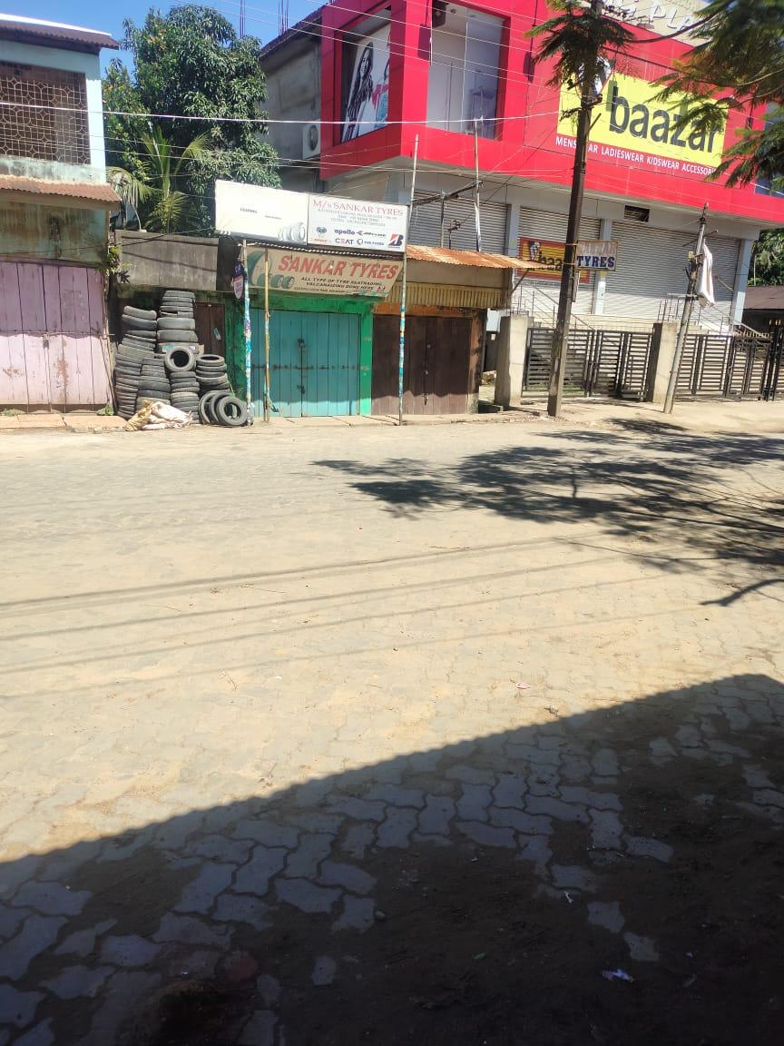 Assam-Mizoram border clash: Total shutdown in Barak Valley 4