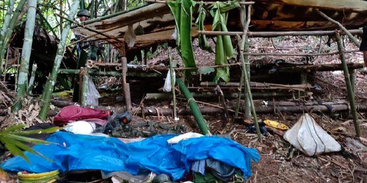 Two NSCN-K (YA) militants gunned down in Arunachal Pradesh 1