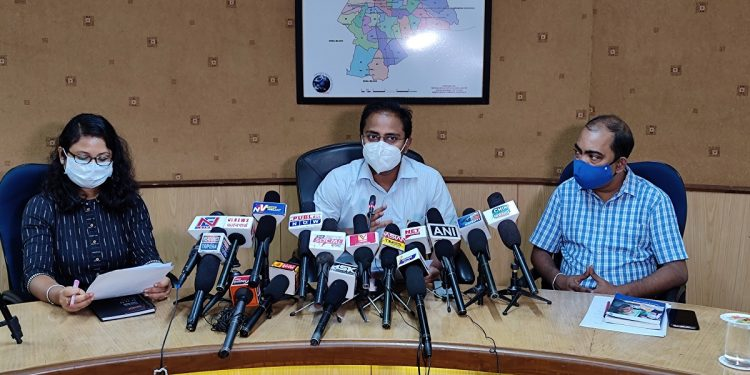 Tripura Government reacts to High Court's questioning on vaccination data, says figures accurate 1