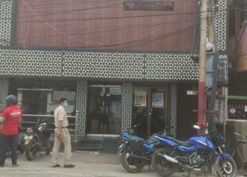 Tripura police detains 22-member-team of Prashant Kishor's I-PAC in Agartala 1