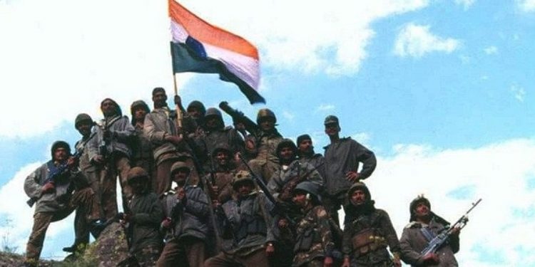 Kargil Diwas: Sons of Northeast who laid down lives for India 1