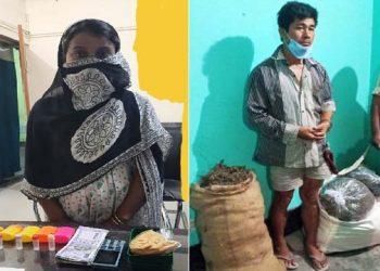 Lakhimpur culprits