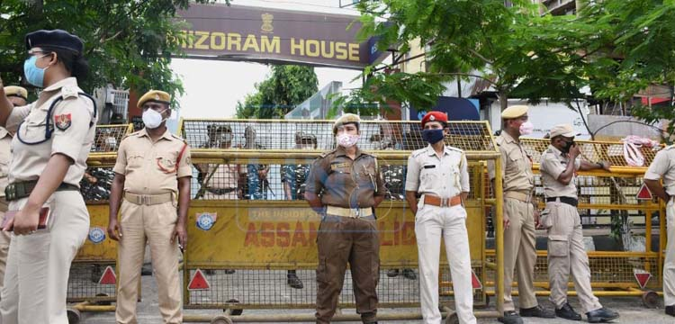 Mizoram House