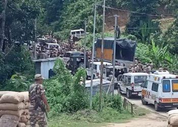 Assam-Mizoram border clash: Who is responsible for this mayhem? 2