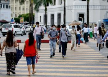 Myanmar imposes stay-at-home order in 14 towns 4