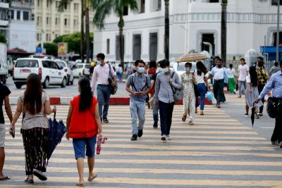 Myanmar imposes stay-at-home order in 14 towns 1