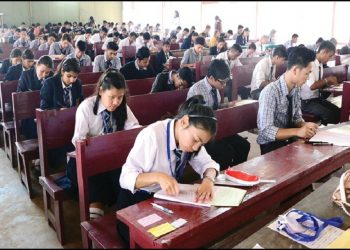 Nagaland calls for high-level testing for Covid-19 within schools 1