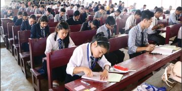 Nagaland calls for high-level testing for Covid-19 within schools 10
