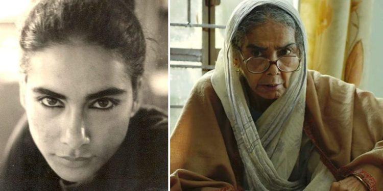 National award-winning actor Surekha Sikri passes away 1
