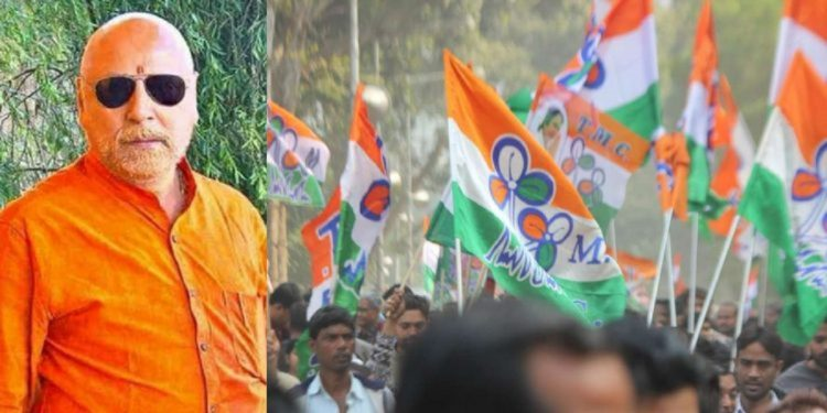 If TMC comes to power in 2023, Tripura will get a tribal CM: State party president Ashish Lal Singh 1