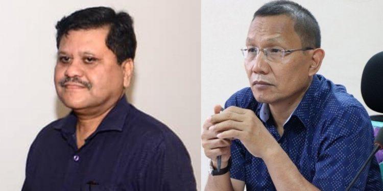 MHA summons Assam, Mizoram chief secretaries over border clashes 1