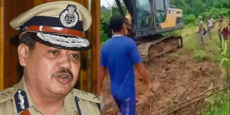 Don't attack people or bomb schools in Assam: DGP Bhaskar Jyoti Mahanta tells Mizoram 1