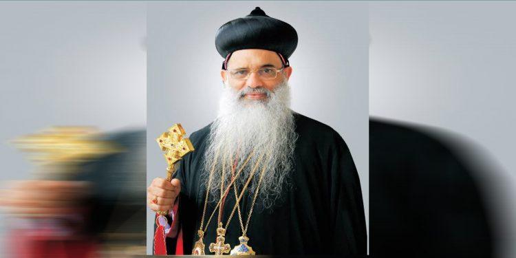 Supreme Head of Indian Orthodox Church no more 1