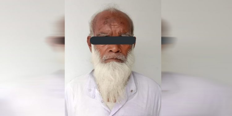Morigaon rape and murder case: 65-year-old accused tries to flee, shot by Assam police 1