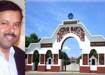 Tezpur University faculty awarded prestigious Visitor's Award for technology development 2