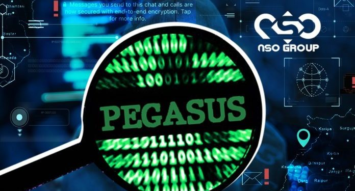 NSO blocks Pegasus access for some govt clients: Reports 1