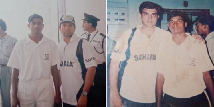 Former Assam Ranji cricketer, who shared NCA with Sachin Tendulkar, now sells 'dal puri' to feed family 1