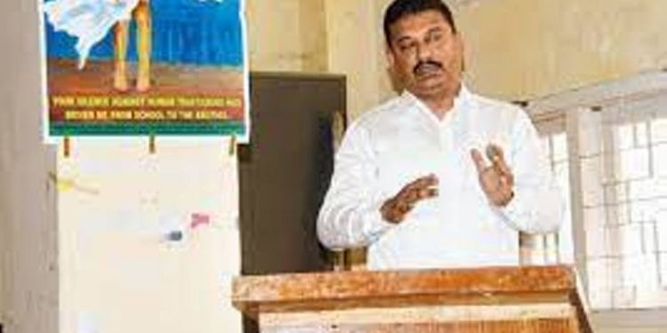 Assam: DIGP Rounak Ali Hazarika suspended for undertaking foreign trips without permission 1