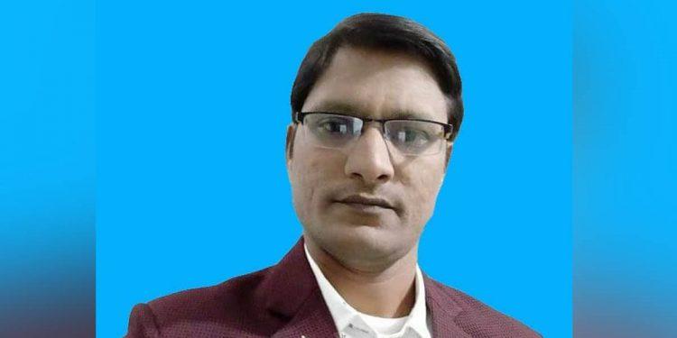 Rajesh Rathi