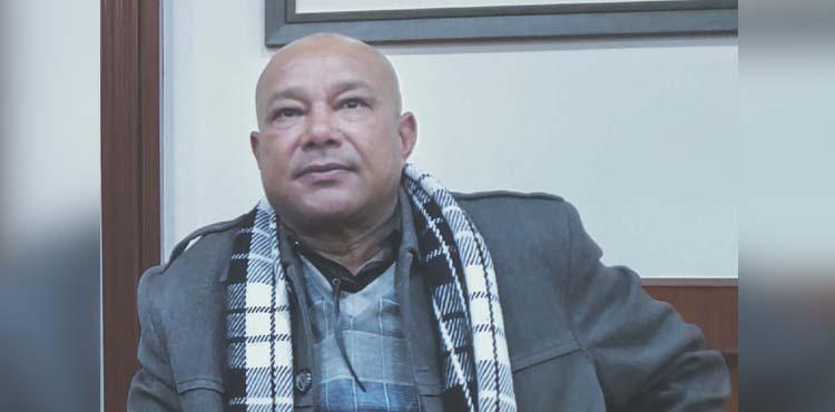 Sanbor Shullai