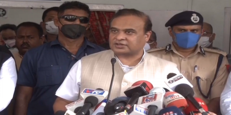 Assam is responsible state, will not open fire even if Mizoram occupies Cachar: CM Himanta Biswa Sarma 1