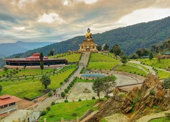 Despite surge in COVID-19 cases, Sikkim announces more relaxations for tourists 5