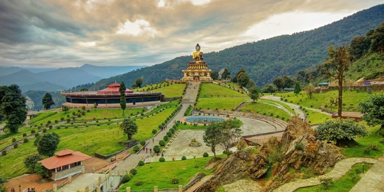 Sikkim relaxes COVID-19 restrictions for tourists 1