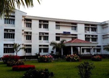 Molecular Biology and Biotechnology department ofTezpur University