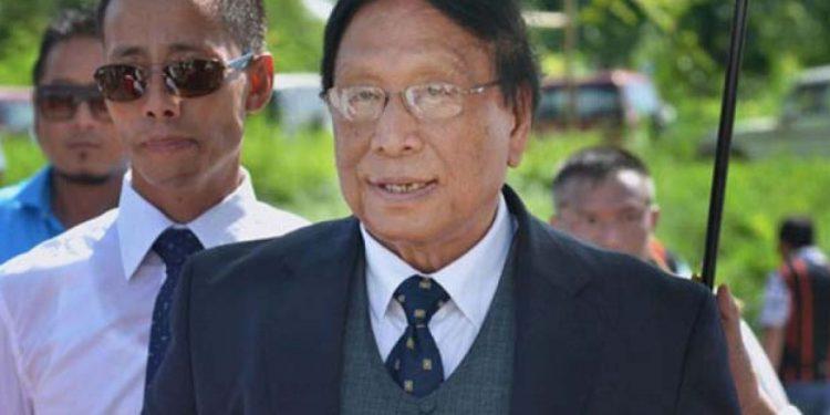 Nagaland: NSCN-IM General Secretary Th Muivah's health condition stable, says CIHSR doctors 1