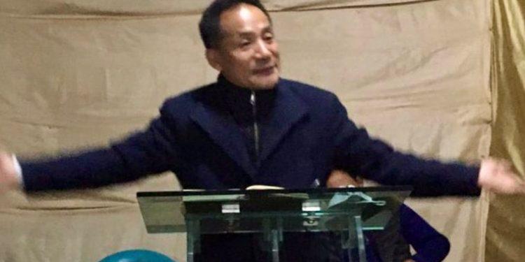 Nagaland: NDPP MLA passes away due to post-Covid complications 1