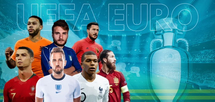 Euro Cup 2021: The Excitements through Joys and Despairs 1