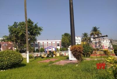 Tripura govt faces flak for 'demolition' of 1971 war memorials 1