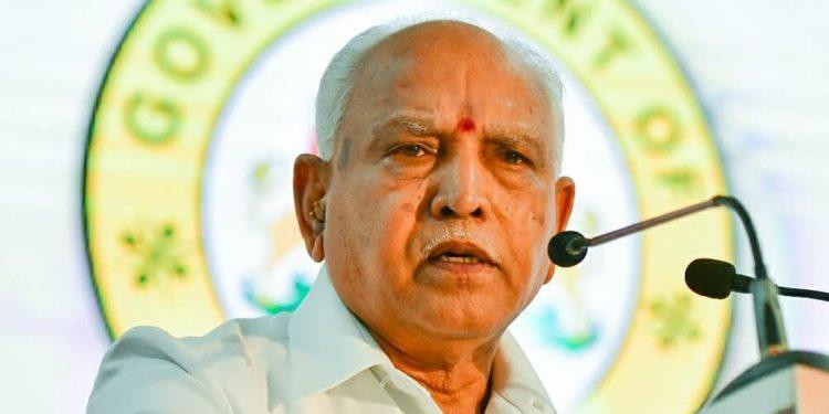 BS Yediyurappa resigns as Karnataka CM, says it has always been 'Agni Pariksha' for him 1