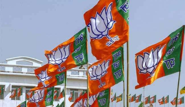 Polls ahead in north Indian states: Parivar trapped in its own 'Chakravyuh' 1