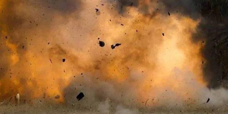 Meghalaya: IED blast at police reserve in East Jaintia Hills district 1