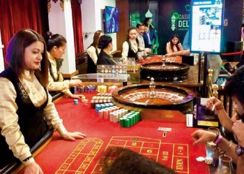Delta Corp's Sikkim casino re-opens as restrictions relaxed 7