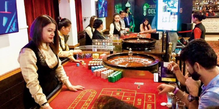 Delta Corp's Sikkim casino re-opens as restrictions relaxed 1