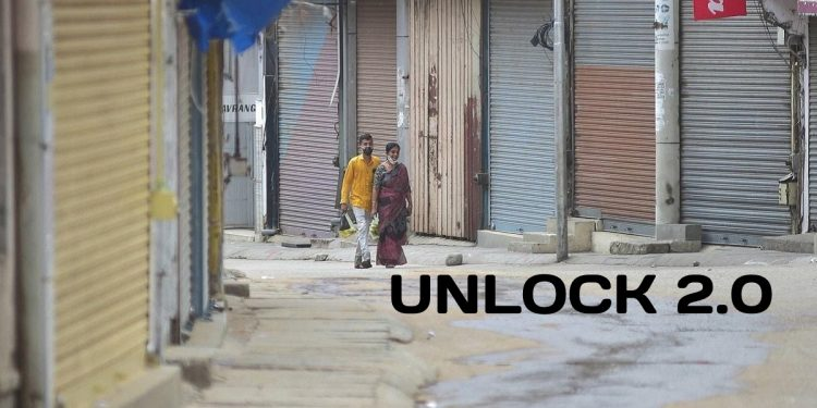 Second phase of Unlock announced in Nagaland 1
