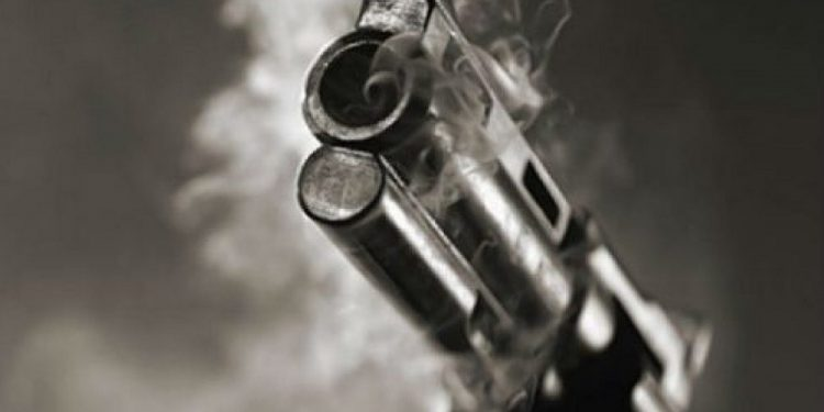 Assam Police pulls trigger again, robbery accused shot in Guwahati 1