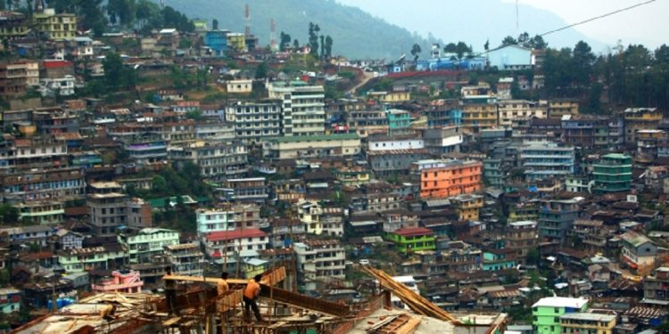 Third phase of unlock in Nagaland from July 18 1