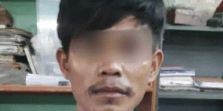 Nagaland: 25-year-old Dimapur youth borrows pistol to woo girl, held 1