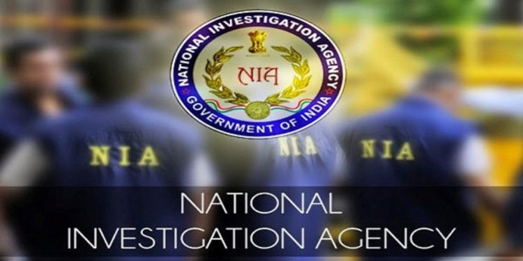 Manipur: NIA files charge-sheet against two UNLF rebels for 'attacking' security forces 1