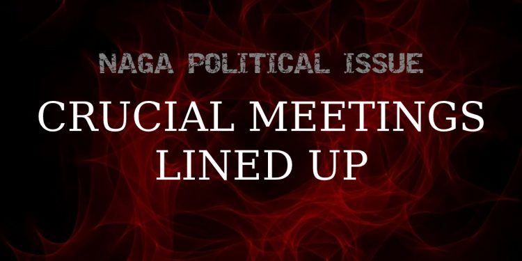 Naga Political Talks: Nagaland core committee to hold discussions NSCN-IM, NNPGs 1